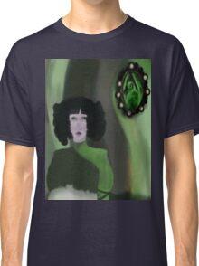 The Green Bird Classic T-Shirt