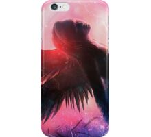 Modern Day Icarus iPhone Case/Skin