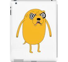 Jake - Adventure time iPad Case/Skin