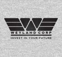 Weyland Corporation by theycutthepower