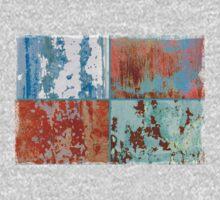 ~ Colors ~ Colours ~ Couleur  - JUSTART ©  One Piece - Long Sleeve