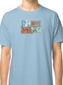 ~ Colors ~ Colours ~ Couleur  - JUSTART ©  Classic T-Shirt