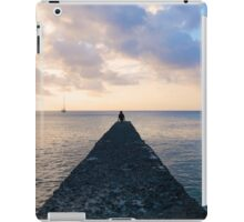 To the ends of the earth iPad Case/Skin