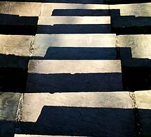 Seventeen Steps by DelayTactics