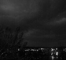 Rainy days by Millisa B