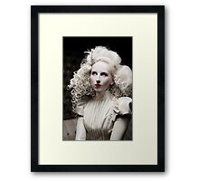 luxuri.a Framed Print
