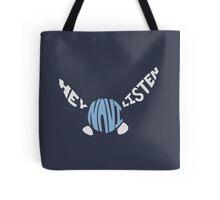 Hey, Listen! Tote Bag