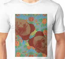 FKA Twigs Floral Design Unisex T-Shirt