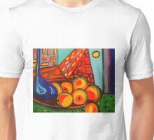 Picasso's Fruit Unisex T-Shirt