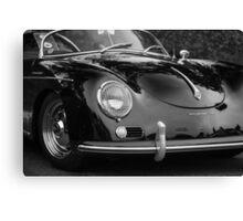 Porsche 365 Canvas Print