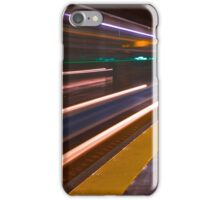 Ghost Station iPhone Case/Skin