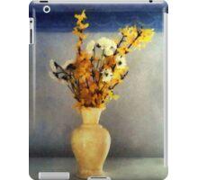 Spring Spice iPad Case/Skin