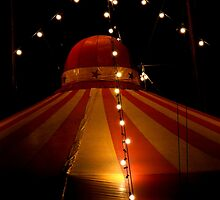 Big Top by Natalie Ord
