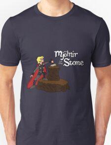 Mjolnir in the Stone T-Shirt