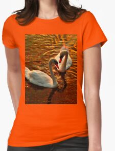 Swan's faithfulness T-Shirt