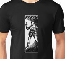 Space Assassin Unisex T-Shirt