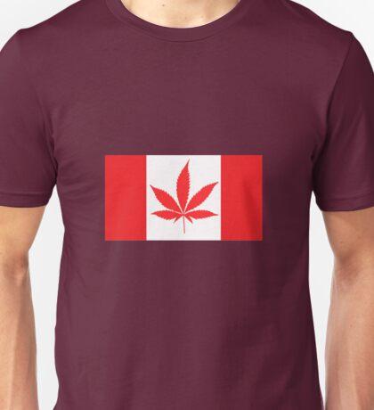 Oh, Cannabis Unisex T-Shirt