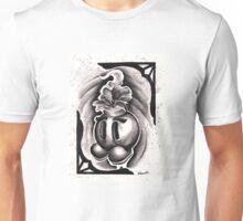Watercolor bobomb Unisex T-Shirt
