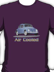 Air Cooled VW Beetle Kaefer Bug T-Shirt