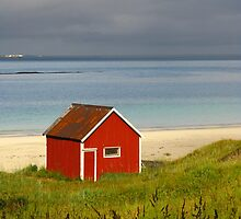 Lofoten Islands, Norway by Fin Gypsy
