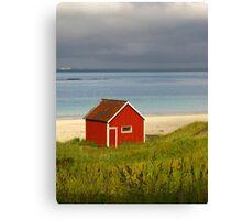 Lofoten Islands, Norway Canvas Print