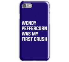 Wendy Peffercorn - Sandlot Design iPhone Case/Skin