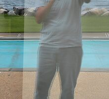 'Double Vision 3' by Scott Bricker