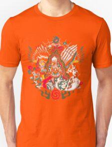 Ed Hardly, Tattoo Style  T-Shirt