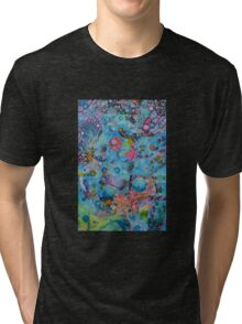 In the beginning there was primordial soup Tri-blend T-Shirt