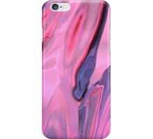 PinK Emotions  - JUSTART © iPhone Case/Skin