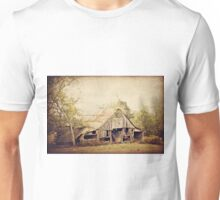 Old Country Barn Unisex T-Shirt