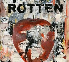 Rotten No# 1 by damionismyname