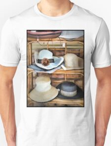 Hats For Sale T-Shirt