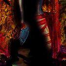 Etude:  homage to Krzysztof Pendereki by Anthony DiMichele