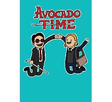 Avocado Time! Photographic Print