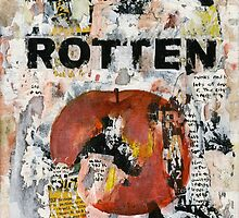 Rotten No# 2 by damionismyname