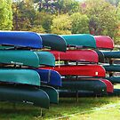 canoes for rent by ANNABEL   S. ALENTON