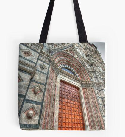 SIENA BAPTISTRY Tote Bag
