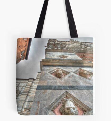 SIENA BAPTISTERY Tote Bag