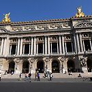 France - Paris 75009 by Thierry Beauvir