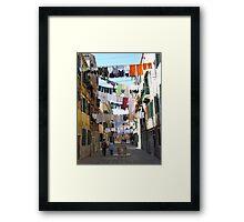 Venice, Italy Framed Print