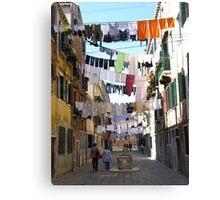 Venice, Italy Canvas Print
