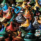 Tagines by ClaireWroe