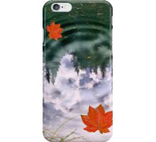 The Power Of Attraction iPhone Case/Skin