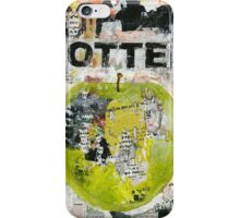 Rotten No# 7 iPhone Case/Skin