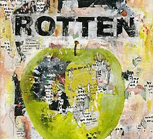 Rotten No# 7 by damionismyname
