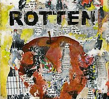 Rotten No# 8 by damionismyname