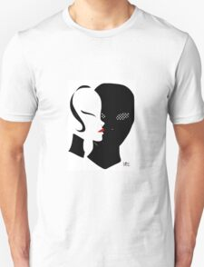 The beauty and the gimp T-Shirt