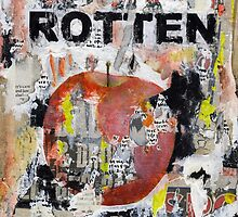 Rotten No# 10 by damionismyname