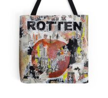 Rotten No# 10 Tote Bag